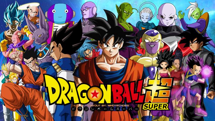 5 Fakta Menarik Tentang Dragon Ball