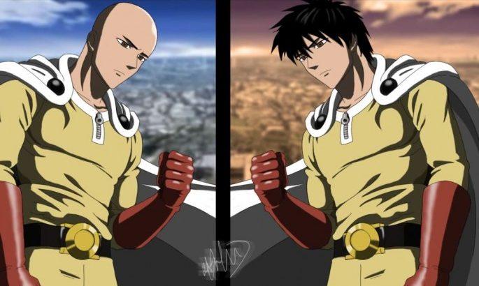 One Punch Man Season 2 Akan Tampilkan Karakter Lama