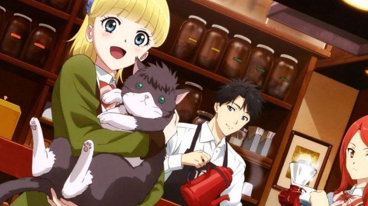 Anime Rekomendasi Tahun 2018