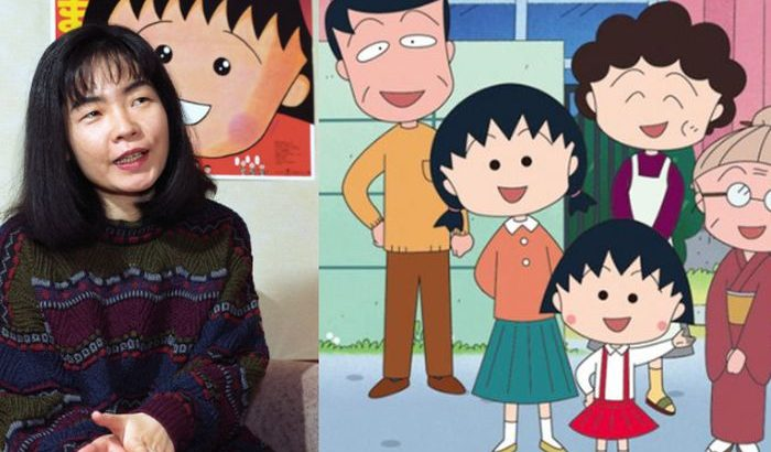 Pengarang Chibi Maruko-Chan Wafat Akibat Kanker Payudara