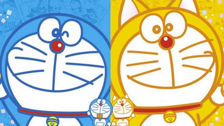 Fakta Menarik Tentang Doraemon