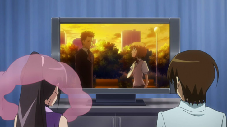Alasan Orang Dewasa Masih Suka Nonton Anime
